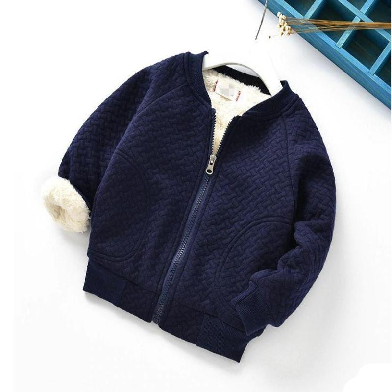 Toddler Quilted Jacket Jackets & Coats Kids Now Apparel