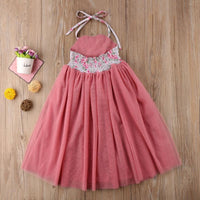 Toddler Tulle Dress Kids Now Apparel