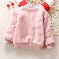Toddler Winter Sweaters Hoodies & Sweatshirts Kids Now Apparel