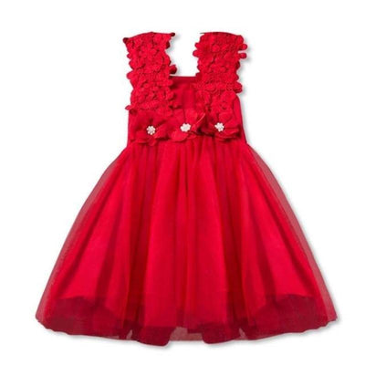 Tulle Dresses For Girls Dresses Kids Now Apparel