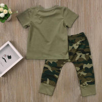 Unisex Shirt + Pants + Headwear Sets Clothing Sets Kids Now Apparel