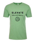 Elevate Volleyball Tee