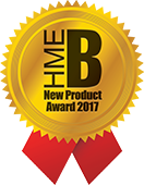 HME Business New Product Award 2017