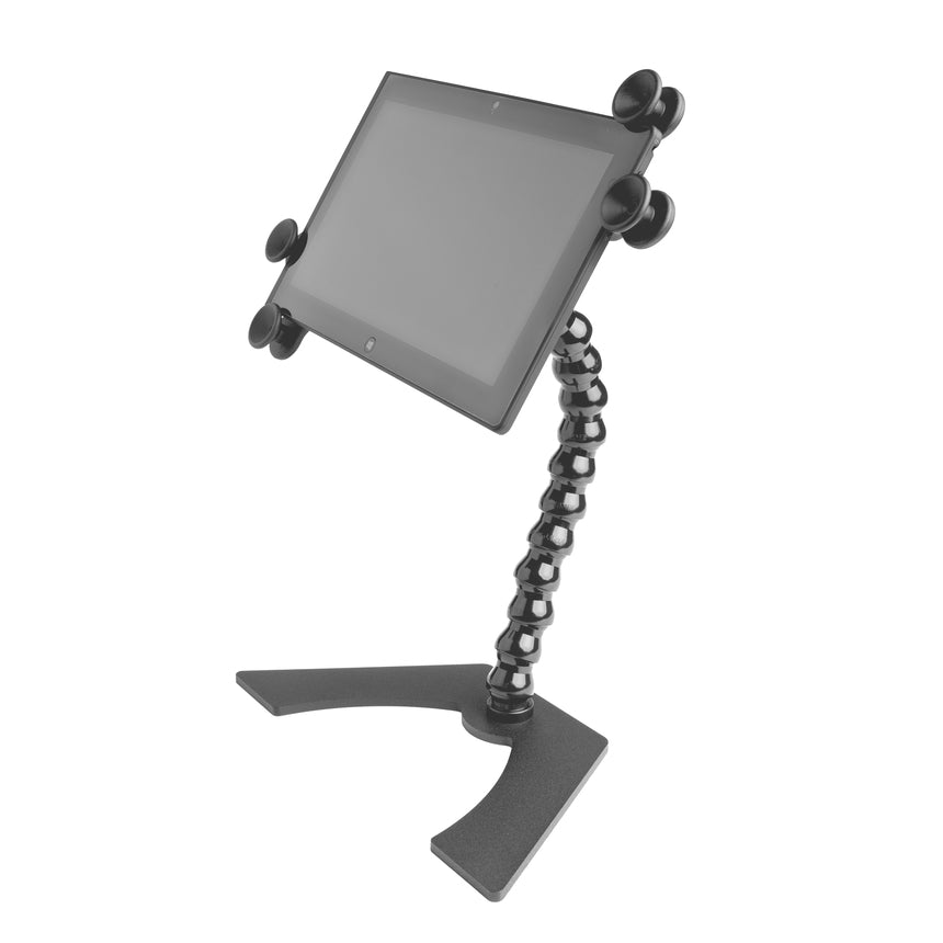 ModularHose Desktop Tablet Holder - 14 inch