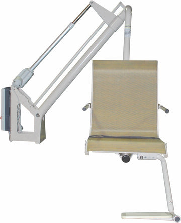 Harmar P350 Bolt-Mounted Pool Lift