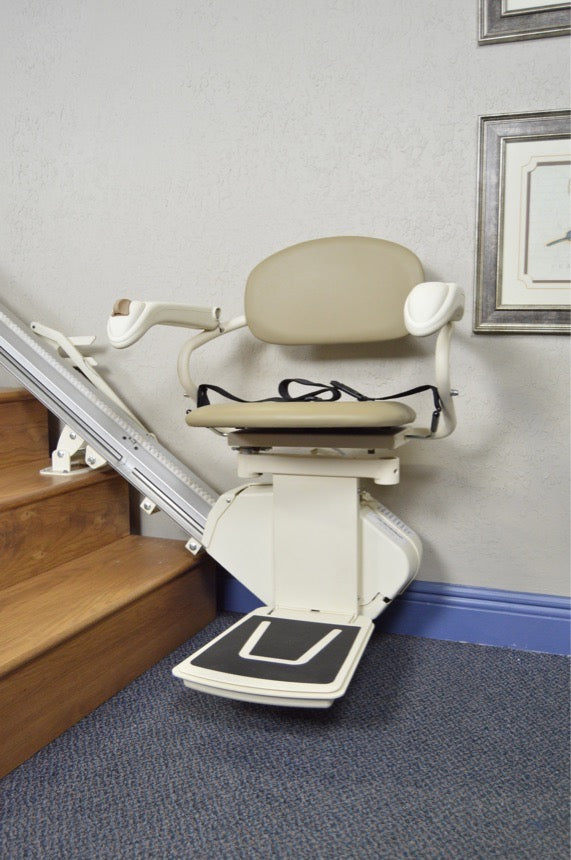 Harmar SL300 Pinnacle Stair Lift