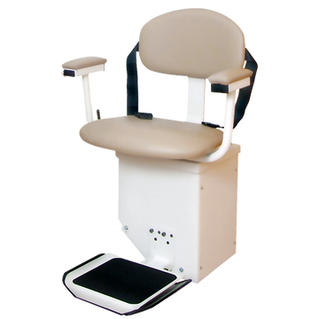 Harmar SL350AC Indoor AC Straight Stair Lift