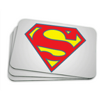 Mouse pad sublimable