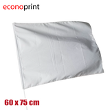Bandera sublimable