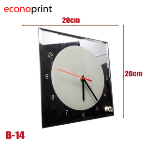 Reloj Sublimable B-14
