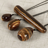Tiger Eye Yoni Egg & Pleasure Wand