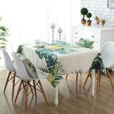 Jungle Vibes Tablecloth