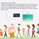 Bluetooth Smart Body Scale