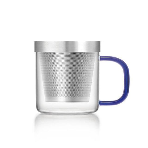 Stainless Steel Infuser Mug