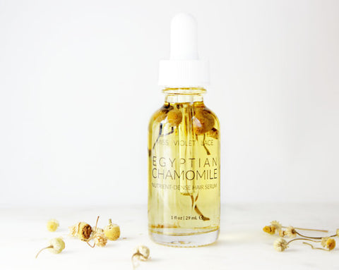 Egyptian Chamomile Hair Serum