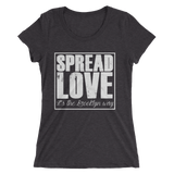 SPREAD LOVE BROOKLYN Tee
