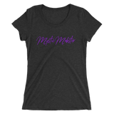 Mystic Mobster (Dark Purple) Tee