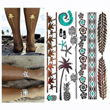 Flash Tattoos (Multiple Styles!)