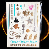 Flash Tattoos (More Styles To Choose From!)