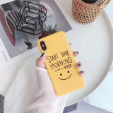 No Bad Vibes Purple Phone Case
