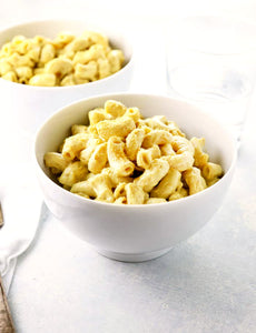 INSTANT POT VEGAN MAC & CHEESE