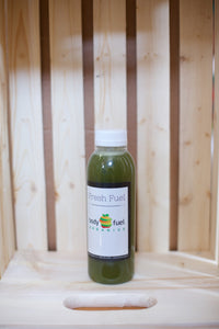"""Sweet Greens"" Fresh Juice (500ml)"