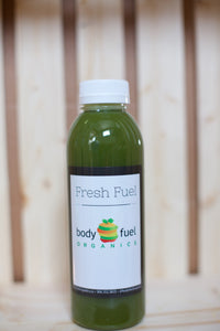 """That's So Shrek"" Fresh Juice (500ml)"
