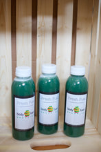 """Blue Bug"" Fresh Juice (500ml)"