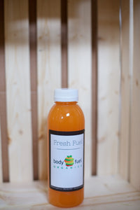 """Now That's Sparkly"" Fresh Juice (500ml)"