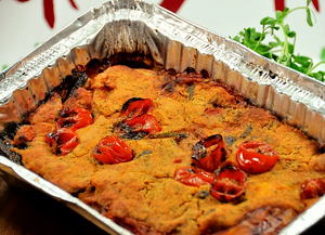 Back to YouRoots Fire Roasted Mixed Peppers & Potatoes Lasagna (850g)