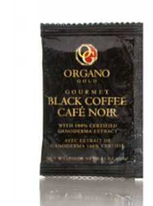 Organo Gourmet Black Coffee (Single Pack)