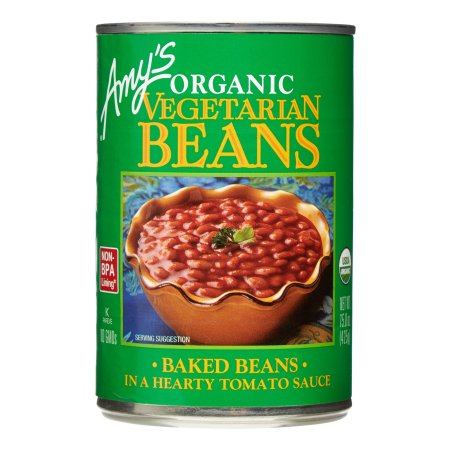 Amy's Organic Baked Beans 398ml