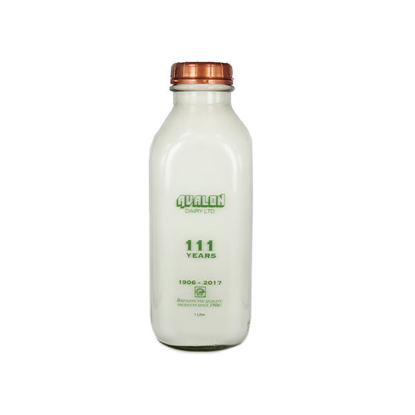 Avalon Goat Milk (1L)