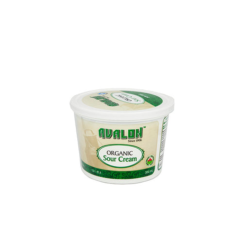 Avalon Sour Cream (250ml)
