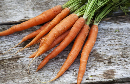 Baby Carrots, 1lb (Local)