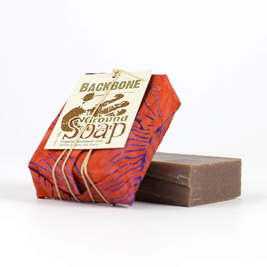 Ground Soap Backbone (6.4oz)