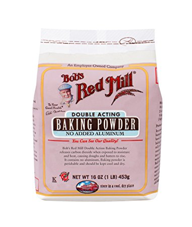 Bob's Red Mill Baking Powder 397g