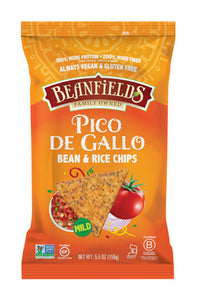 Beanfields Pico De Gallo Chips 156g