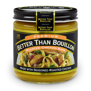Better Than Bouillon Organic Roasted Chicken Base (227g)