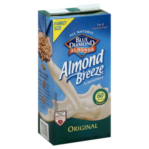 Blue Diamond Original Almond Breeze 946ml