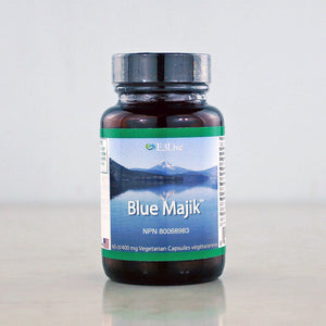 E3Live Blue Majik Powder (50g)