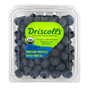 Blueberries (6oz.)