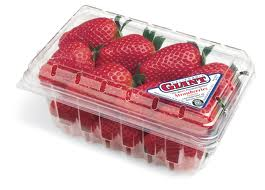 Strawberries (1lb)