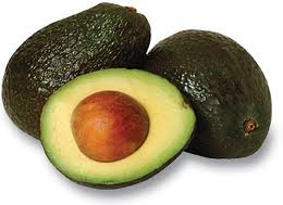 Avocado, Small