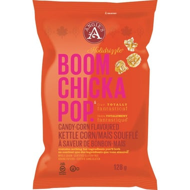 Boom Chicka Pop Candy Corn Kettle Corn 128g