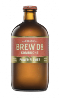 Brew Dr. Power Flower 946ml