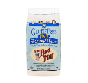 Bob's Red Mill Gluten Free 1-to-1 Baking Flour 1.25kg