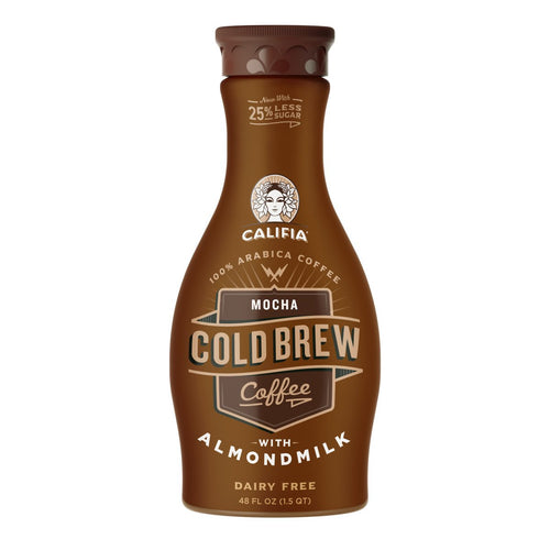 Califia Cold Brew Coffee Mocha 1.4L
