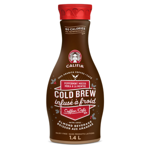 Califia Farms Peppermint Mocha Cold Brew (1.4L)
