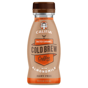 Califia Cold Brew Coffee Salted Caramel (295ml)